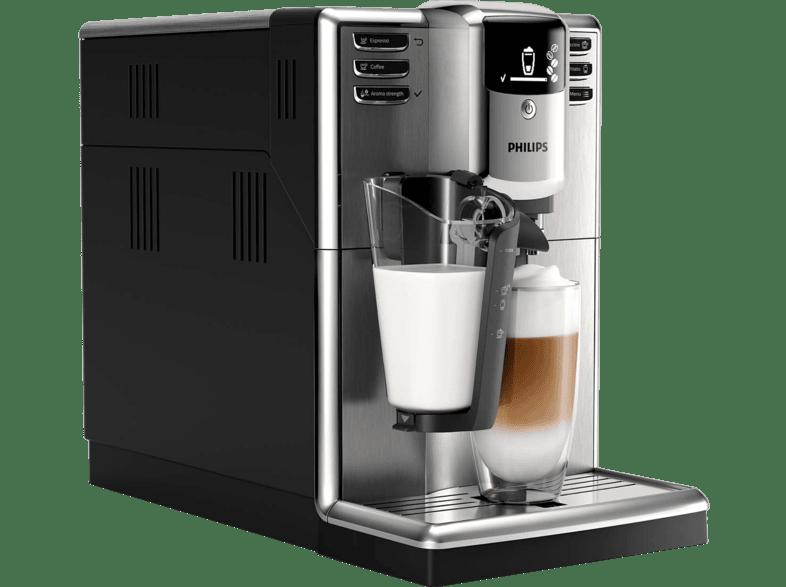 PHILIPS Series 5000 LatteGo EP533510