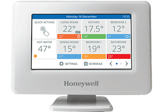 HONEYWELL Evohome Console