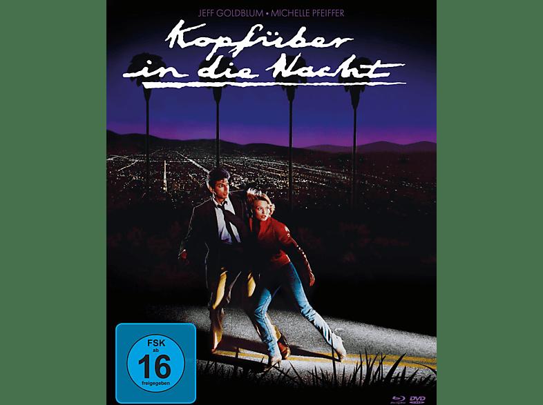 Kopfüber in die Nacht [Blu-ray + DVD]