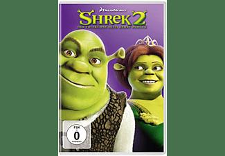 Shrek 2-Der tollkühne Held kehrt zurück DVD