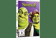 Shrek 2-Der tollkühne Held kehrt zurück [DVD]