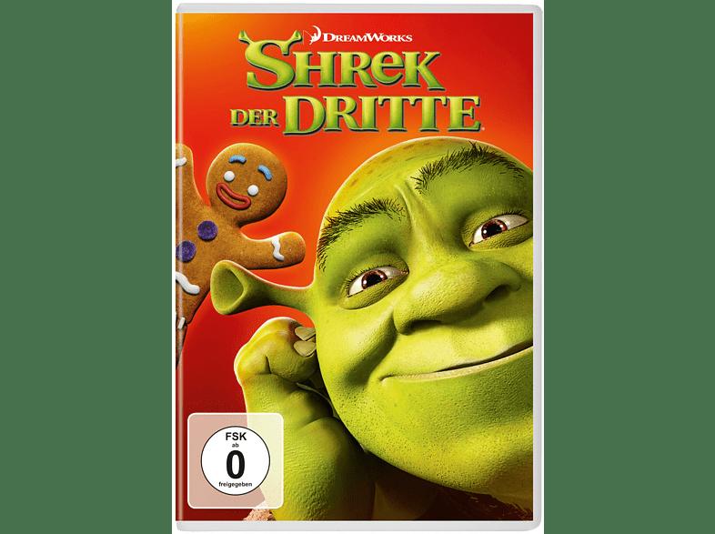 Shrek-Der Dritte [DVD]
