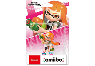 Inkling - amiibo Super Smash Bros. Collection