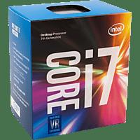 INTEL Core™ i7-7700 Prozessor