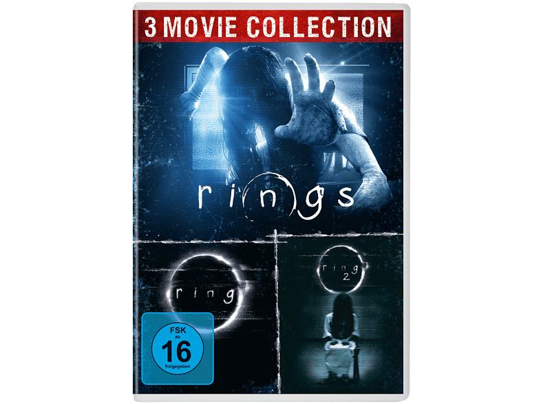 Ring Edition [DVD]
