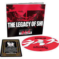 Rise Of The Northstar - The Legacy Of Shi (incl.Collector's Card) [CD]