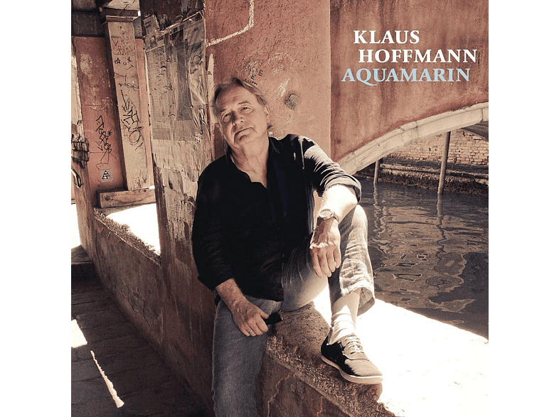Klaus Hoffmann - Aquamarin [CD]
