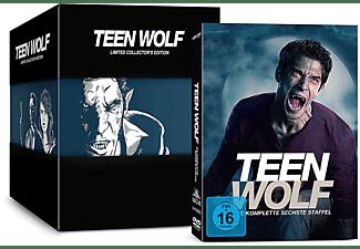 Teen Wolf - Staffel 6 DVD