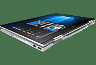 HP 15-bp102ng, Notebook mit 15.6 Zoll Display, Core™ i5 Prozessor, 4 GB RAM, 1 TB HDD, 256 GB SSD, GeForce® MX150, Silber