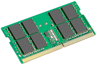 KINGSTON KCP424SD8/16  Arbeitsspeicher 16 GB DDR4