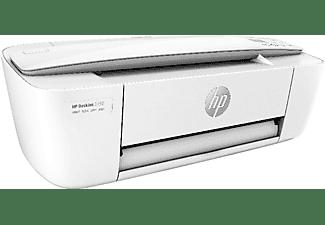 HP Multifunktionsdrucker DeskJet 3750 mit 2 Monate Instant Ink, weiß (T8X12B#629)