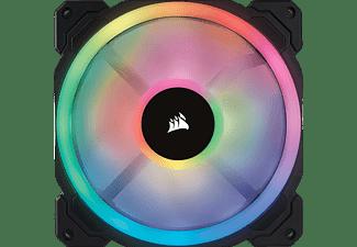 CORSAIR LL140 RGB 2er-Pack, 140 mm, LED-Steuerung (CO-9050074-WW)