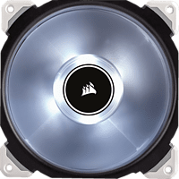 CORSAIR ML140 Pro LED Gehäuselüfter
