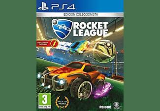 PS4 Rocket League - Edición coleccionista