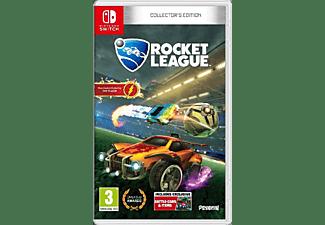 Nintendo Switch Rocket League, edición coleccionista