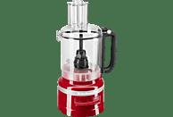 KITCHENAID 5KFP0919EER Zerkleinerer Empire Rot (Rührschüsselkapazität: 2,1 Liter, 250 Watt)