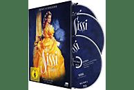 Sissi Trilogie [Blu-ray]