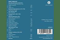 Matilda Lloyd, John Reid - DIRECT MESSAGE [CD]