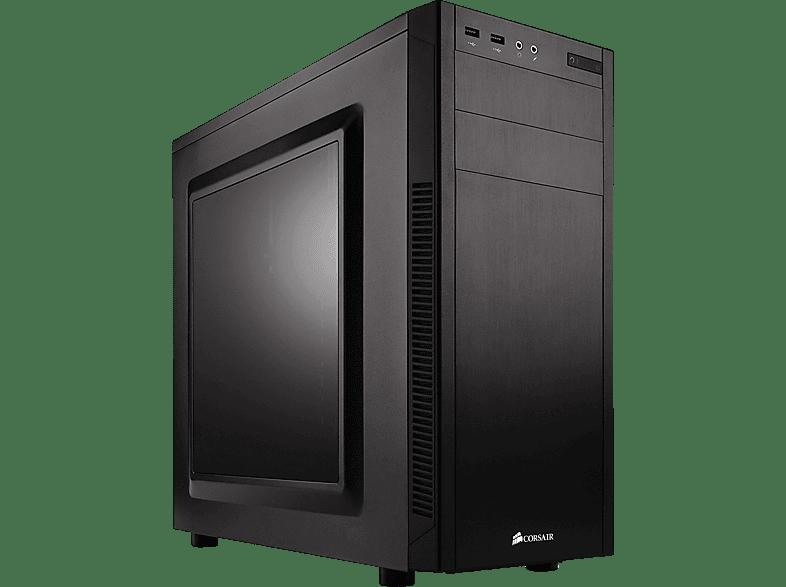 CORSAIR Carbide Series 100R PC Gehäuse, Schwarz