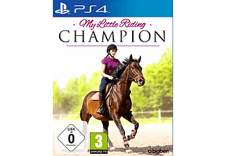 PS4 - My Little Riding Champion /D/F