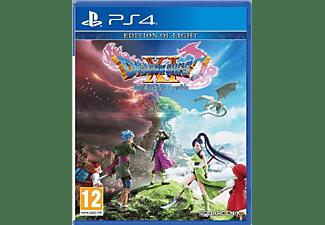 PS4 Dragon Quest XI: Ecos De Un Pasado Perdido