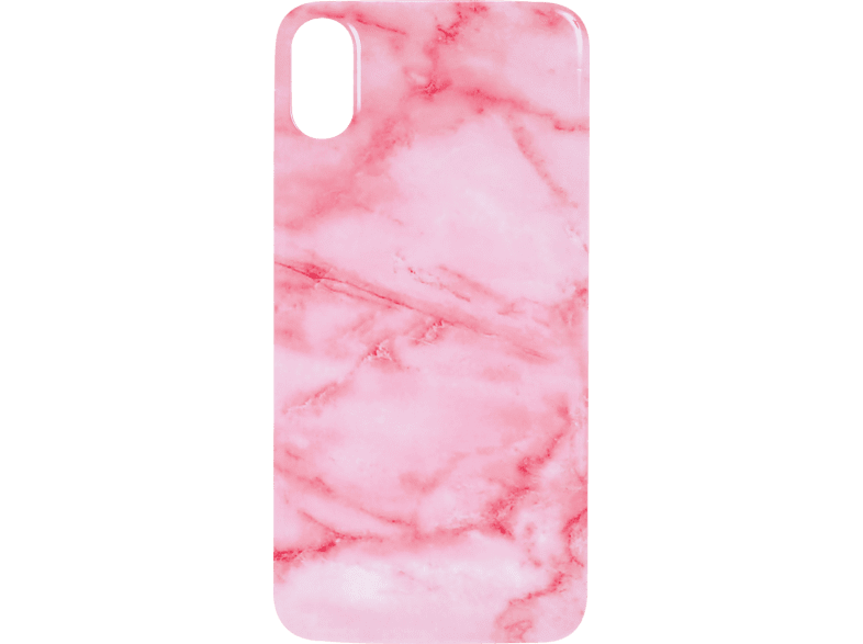 V-DESIGN VMR 118 , Backcover, Apple, iPhone XS Max, Thermoplastisches Polyurethan, DESIGN 8