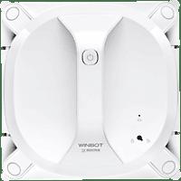ECOVACS WINBOT X Fenstersauger, Weiß