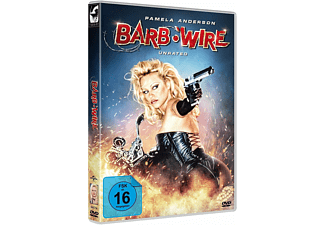 BARB WIRE (UNRATED) DVD
