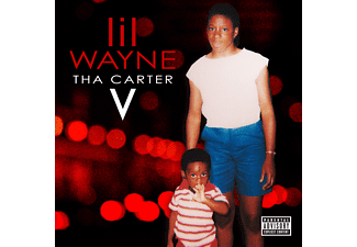Lil Wayne - Tha Carter V  - (CD)