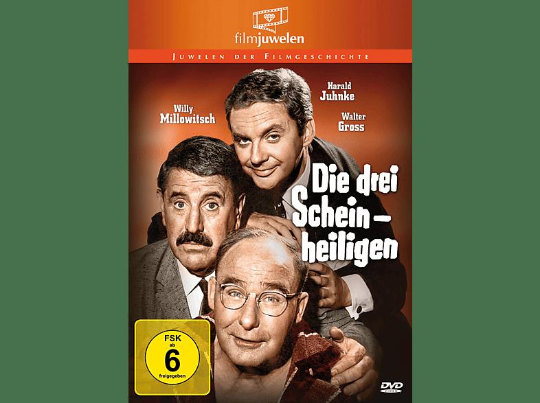 Die drei Scheinheiligen [DVD]
