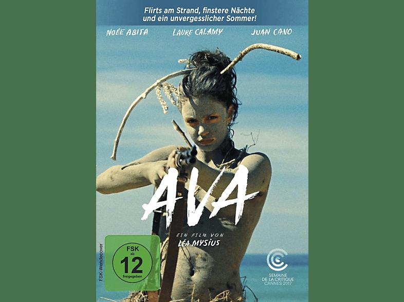 Ava [DVD]