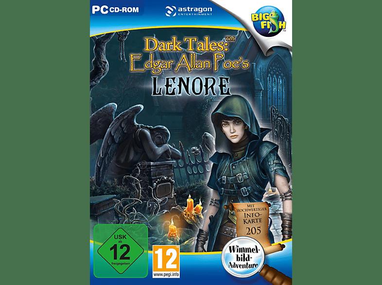 Dark Tales: Edgar Allan Poes Lenore [PC]
