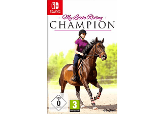 Switch - My Little Riding Champion /D/F