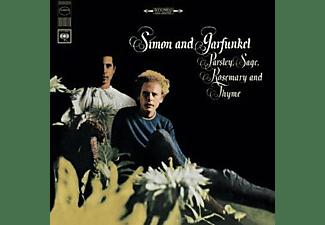 Simon & Garfunkel - Parsley,Sage,Rosemary And Thyme  - (Vinyl)