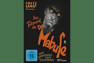 Das Testament des Dr. Mabuse (Mediabook) [Blu-ray + DVD]
