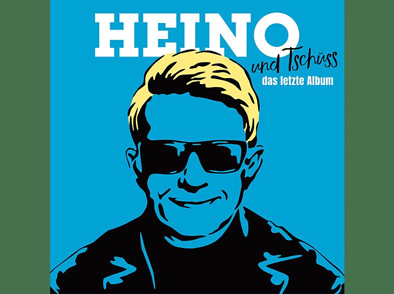 Heino - ...und Tschüss (Das letzte Album) [CD]
