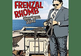 Frenzal Rhomb - Early Model Kooka (Red Vinyl)  - (Vinyl)
