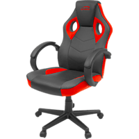 SPEEDLINK YARU Gaming Chair, black-red Gaming Stuhl, Rot/Schwarz
