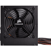 CORSAIR VS550 2018 Netzteile, Schwarz