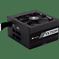 CORSAIR TXM750 Netzteile, Schwarz