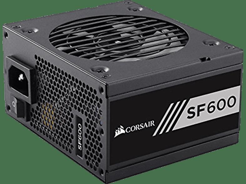 CORSAIR SF600 Netzteile 600 Watt