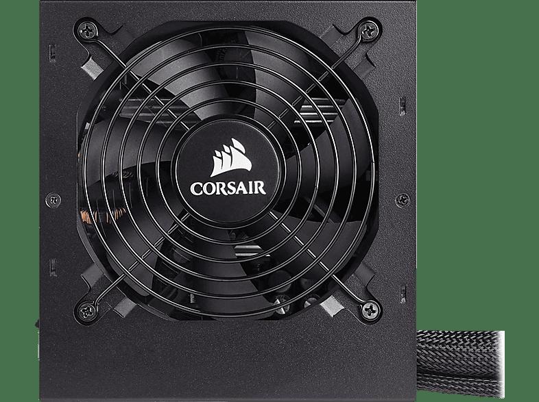 CORSAIR CX450 V2 Netzteile, Schwarz