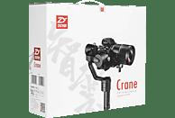 ZHIYUN Crane Plus 3-Achsen 3-Achsen-Gimbal, Schwarz
