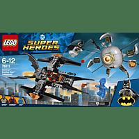 LEGO Batman™: Brother Eye™ Gefangennahme Bausatz, Mehrfarbig