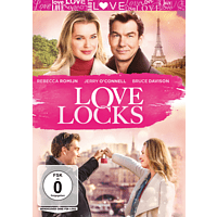 Love Locks [DVD]
