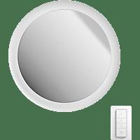 PHILIPS Hue Adore LED Spiegelleuchte, Weiß
