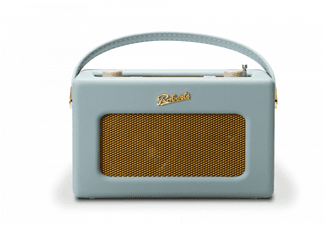 ROBERTS iStream 3 - Digitalradio (DAB+, FM, Internet radio, Türkis)