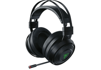 RAZER Gaming Headset Nari Ultimate schwarz
