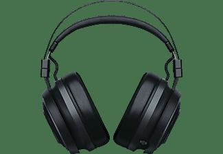 RAZER Gaming Headset Nari Ultimate schwarz