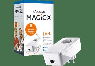 DEVOLO Magic 2 LAN Powerline Adapter (8252)